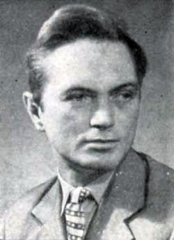 днепров, переводчик