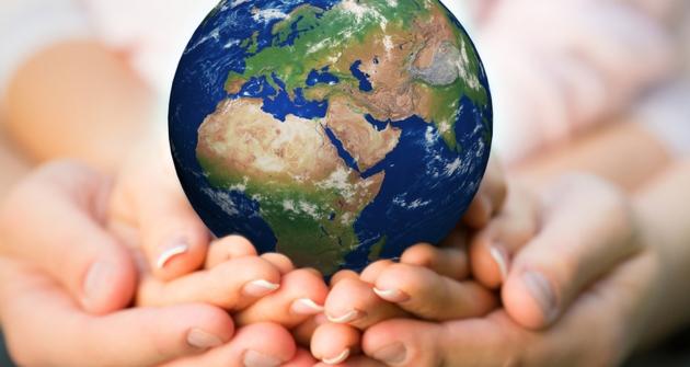 окружающая среда, экология