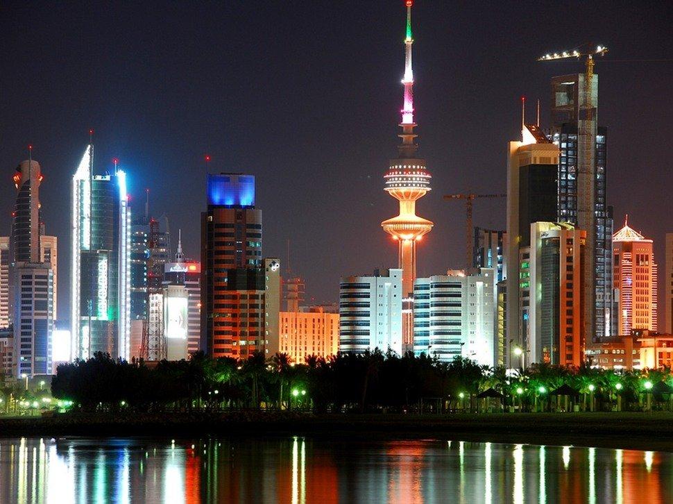 За что могут арестовать в Кувейте?