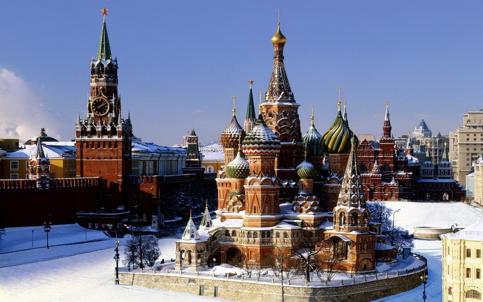 За что могут арестовать в России?