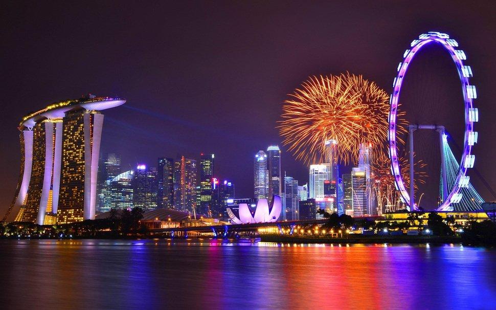 За что могут арестовать в Сингапуре?