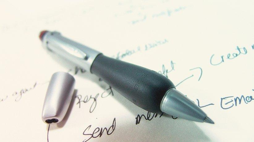 Как написать незабываемое благодарственное письмо