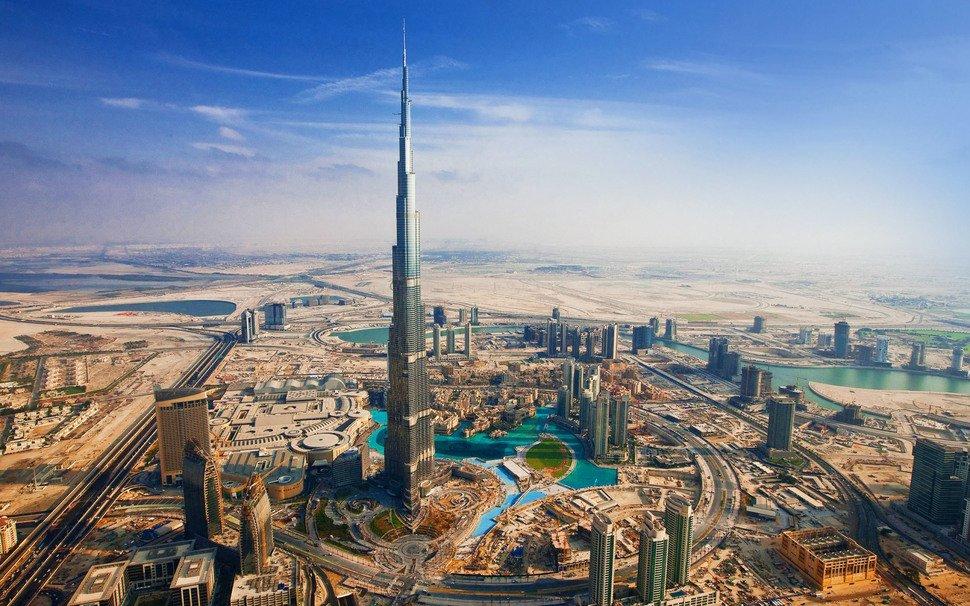 За что могут арестовать в Дубае?