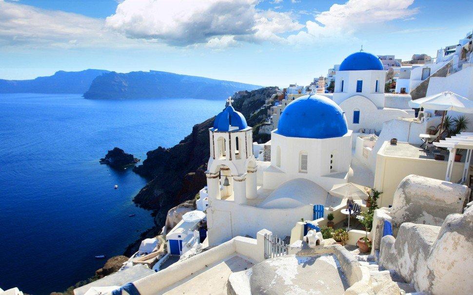 За что могут арестовать в Греции?