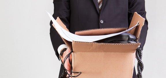 7 типов сотрудников, которых нужно немедленно уволить