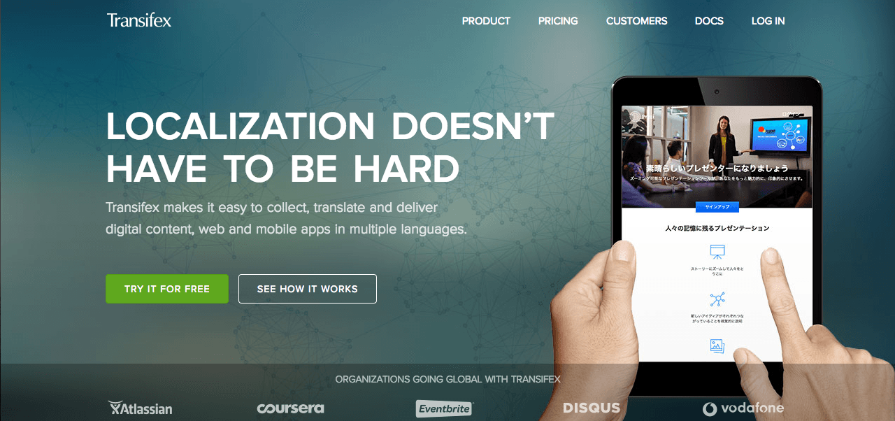 Transifex.com