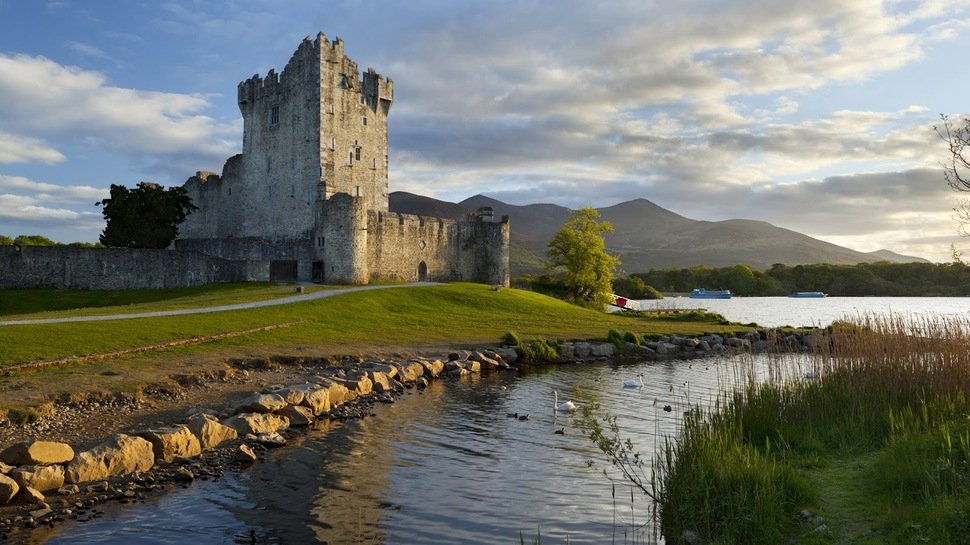 За что могут арестовать в Ирландии?