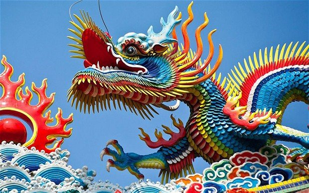 Запуск производства в Китае