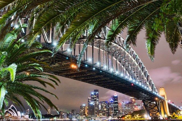 Переезд и работа в Австралии
