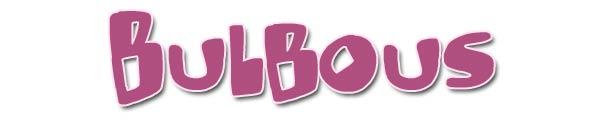 Bulbous — луковичный