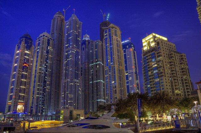 Жить и работать в Дубае