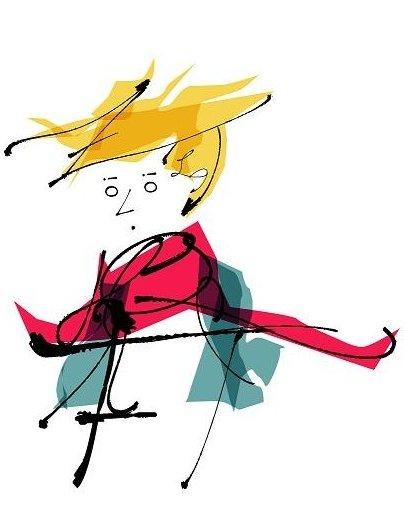 27 апреля 105 лет со дня рождения Норы Галь переводчицы всем известного Маленького принца