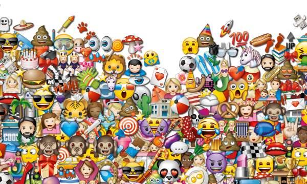 поиск переводчика emoji