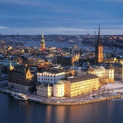 Финско-Шведский День наследия
