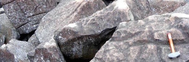 США: звенящие камни Пенсильвании
