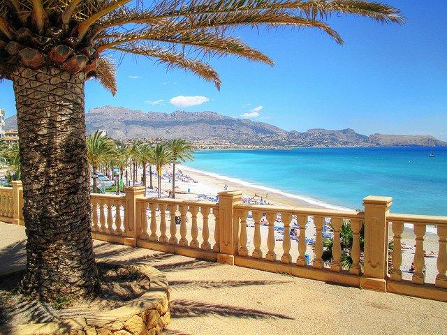 Жить и работать в Испании