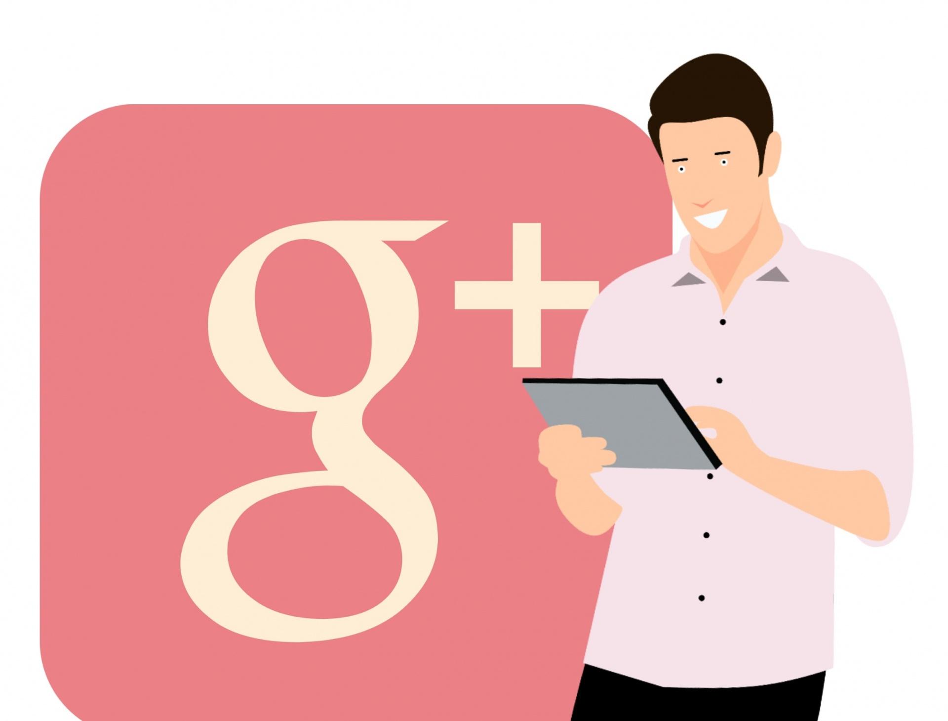 Read more about the article 5 шагов по формированию персонального бренда в Google+