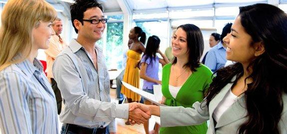 Искусство делового общения: советы для интровертов
