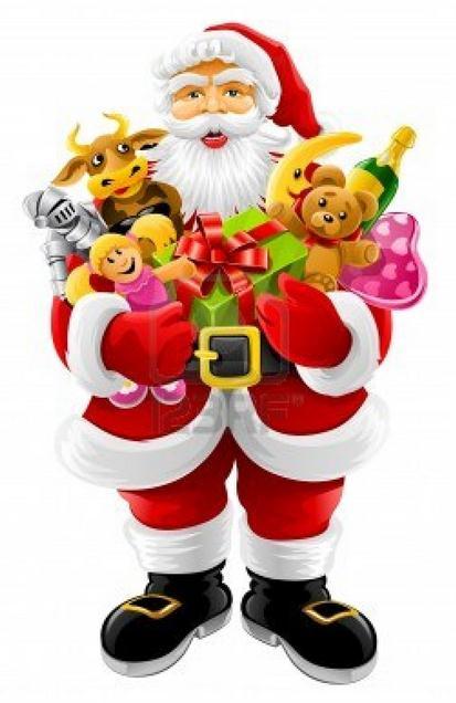 You are currently viewing C католическим Рождеством!