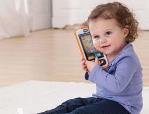 Read more about the article Насколько продвинуты наши дети в сфере новых технологий?