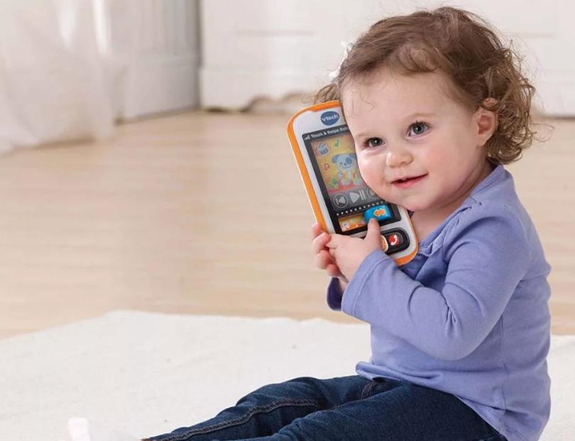 You are currently viewing Насколько продвинуты наши дети в сфере новых технологий?