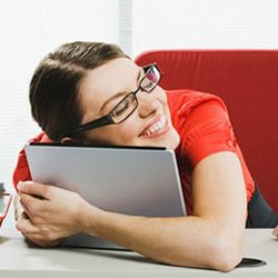 Как создать себе хорошее настроение на работе