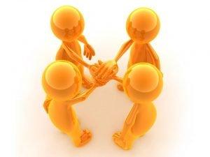 Read more about the article Четыре человека, необходимые в вашей команде