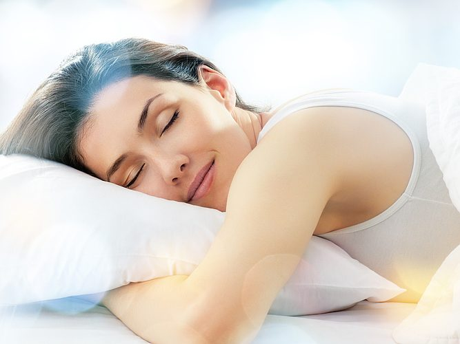 5 мифов о сне