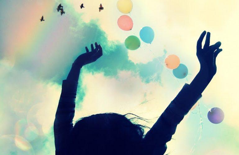 Почему счастье — ваш ключ к плодотворной деятельности