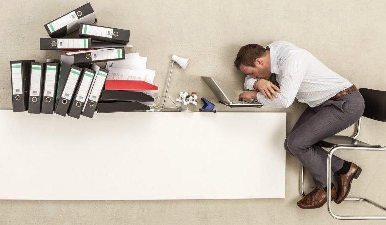 6 признаков того, что вы слишком многим жертвуете ради успеха