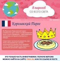 Read more about the article 8 пирогов со всего света