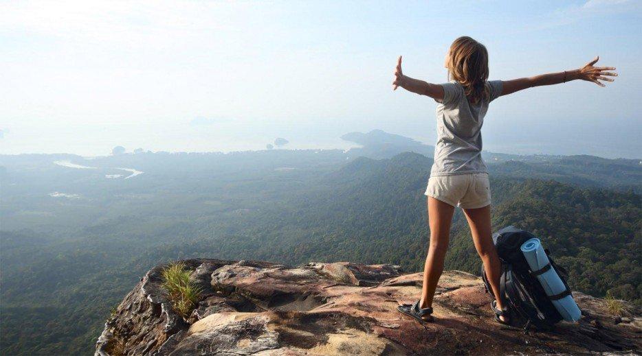 18 способов стать настоящим путешественником, а не просто туристом