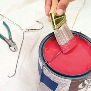 Read more about the article 14 подсказок, как покрасить комнату быстро и без бардака. Часть 2