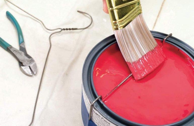 14 подсказок, как покрасить комнату быстро и без бардака. Часть 2