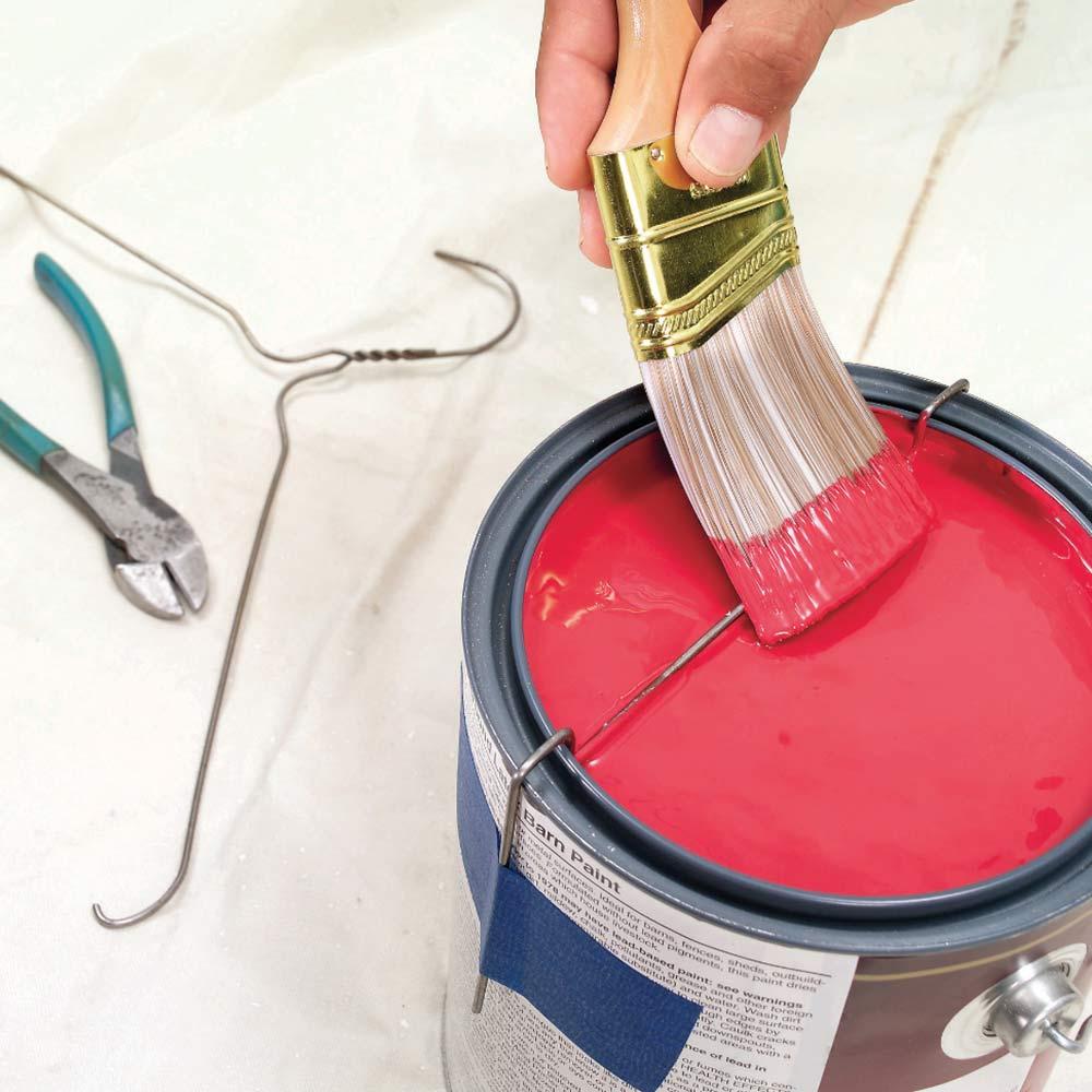 You are currently viewing 14 подсказок, как покрасить комнату быстро и без бардака. Часть 2