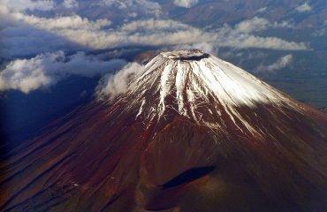 12 великолепных вулканов планеты