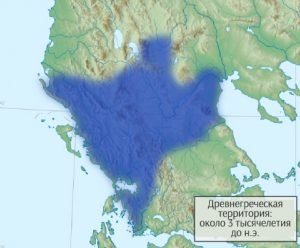Read more about the article 7 древнейших классических языков мира