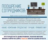 Read more about the article Поощрение сотрудников