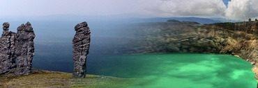 6 фантастических мест на Земле
