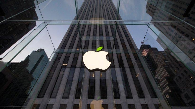 You are currently viewing 25 каверзных вопросов, которые задают на собеседовании в компании Apple