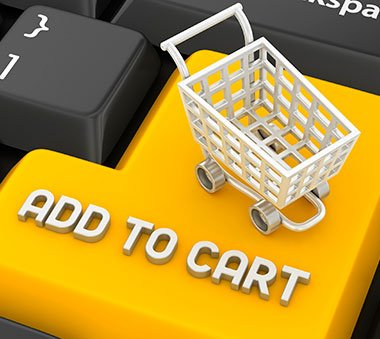 Покупки в интернете: английские слова, которые нужно знать