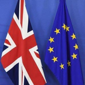 Read more about the article Отказ от английского как рабочего языка институтов ЕС