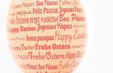 Как поздравить друзей-иностранцев с Пасхой?