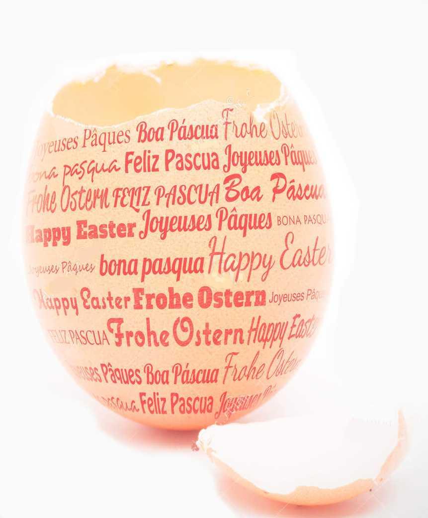 You are currently viewing Как поздравить друзей-иностранцев с Пасхой?