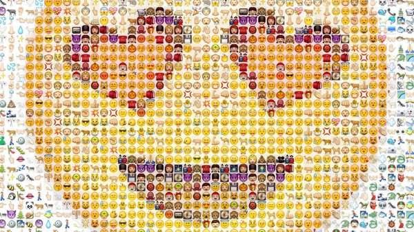 Переводчик emoji