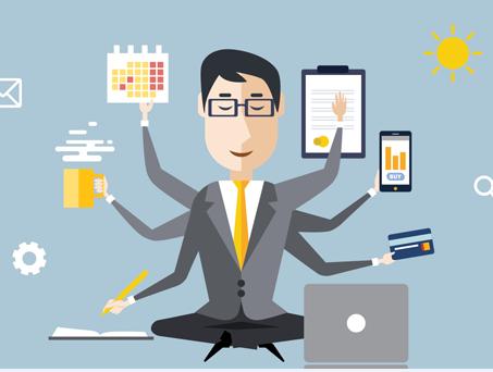 You are currently viewing Как повысить свою продуктивность? 6 лайфхаков от 6 успешных предпринимателей