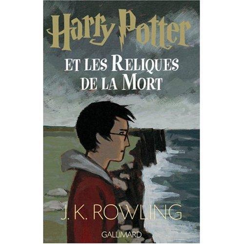 You are currently viewing Магия перевода «Гарри Поттера» на французский язык. Удивительные факты.
