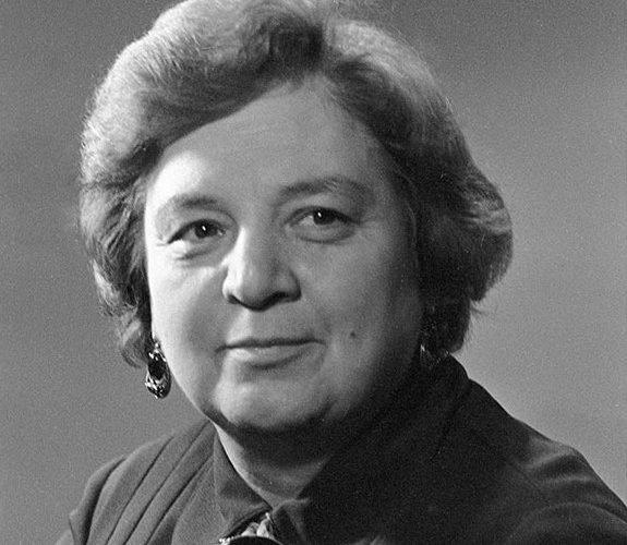 Не стало замечательной переводчицы, детской писательницы Ирины Токмаковой
