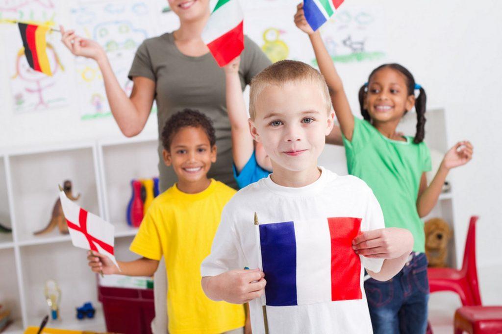 Какие языки нужны нашим детям?