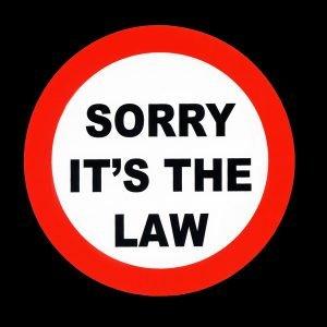 Read more about the article «Запрещено снимать ноги с педалей велосипеда» и еще 24 закона, которые сохранят вам деньги и свободу